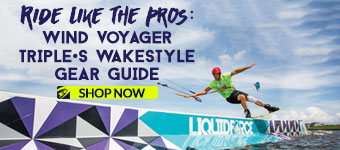 Wind Voyager Triple-S Gear Guide