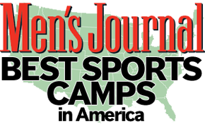 Mens Journal The Best Sports Camps in America