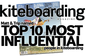 kiteboarding magazine top 10 most influential people in kiteboarding