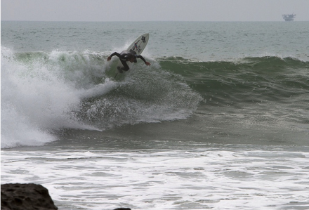 4a38988dd REAL Peru 2010 Session Report  2 — REAL Watersports