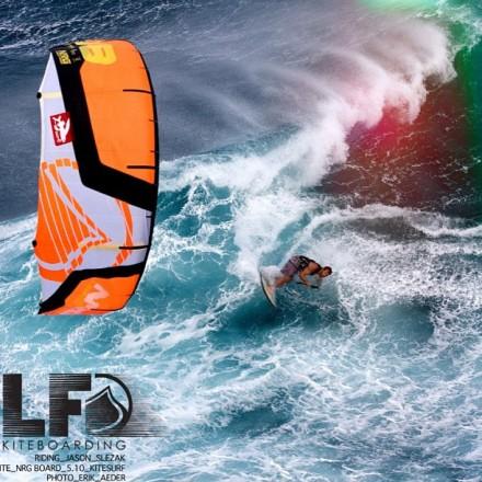 Liquid Force NRG - Jason Slezak