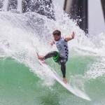 Alejo Muniz at the US Open of Surfing | Credit: Mpu Dinani