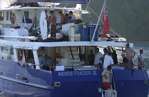 Indies Trader 3