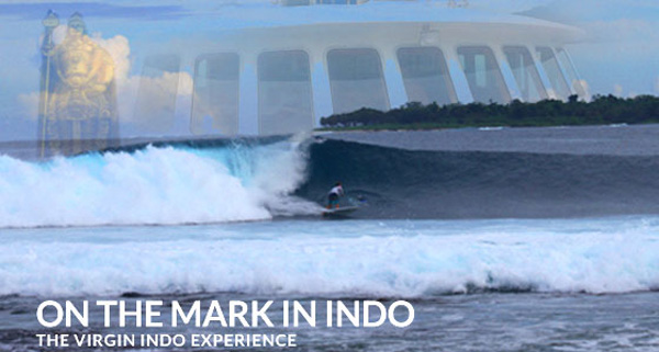 On the Mark in Indo