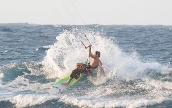Chris Stellato Wave Kite