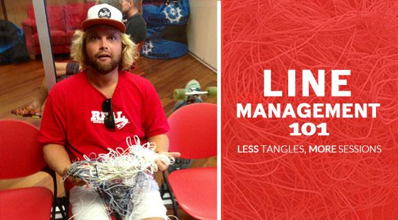 Line Management 101