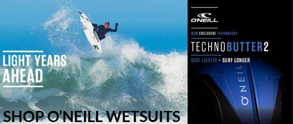shop o'neill wetsuits