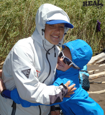 Off-Site Coaching is perfect for families and kids.