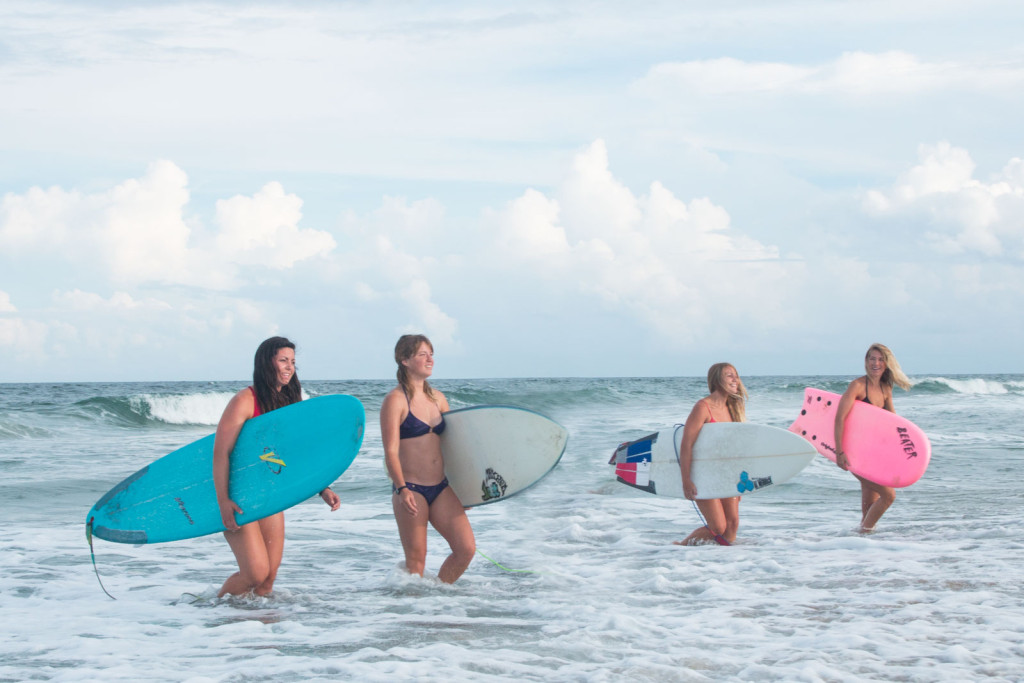 How To  Sizing Surfboards for Women 6e40c796c8